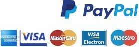 IMSM Payment types