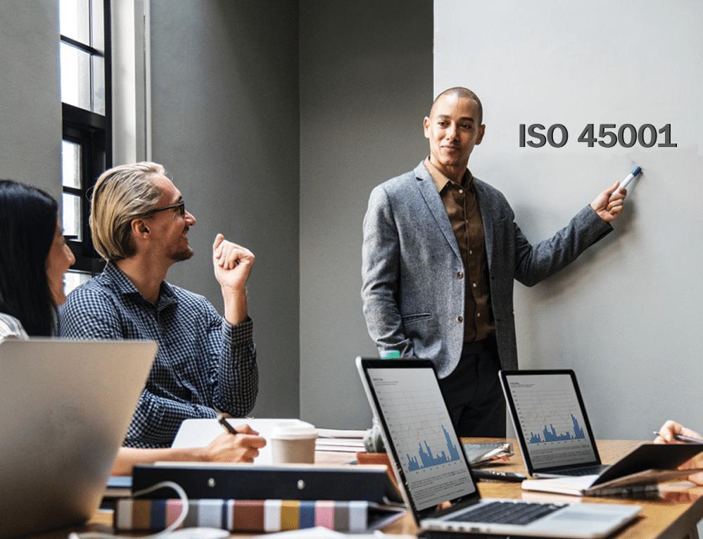 ISO 45001 - Copy