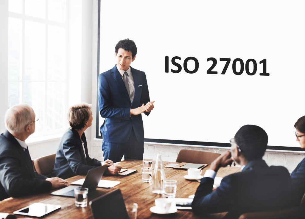 ISO 27001 for businesses - Everything you need to know