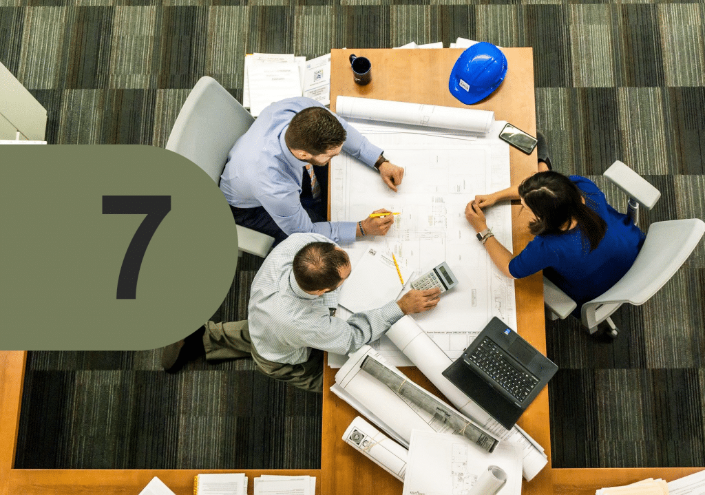 How to write a quality management plan in 7 simple steps