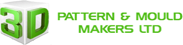 3D Pattern and Moulds Makers Ltd Logo
